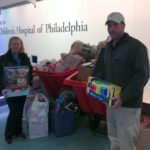 Toys for Chop 2012
