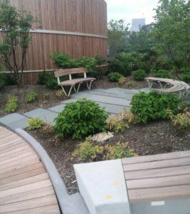 Respite-garden