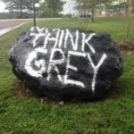 Think Grey Day 2012 Rock at CB East